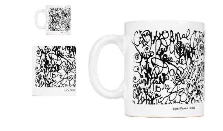 Objetos de diseño con la impronta de grandes artistas en tiendas de museos porteños