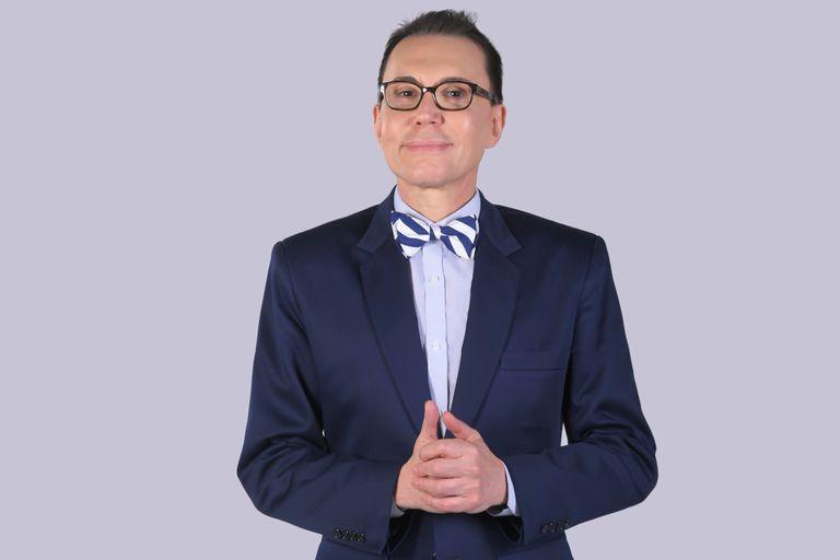 """Marcelo Polino se vacunó en Miami: """"Soy un agradecido, y un bendecido"""""""