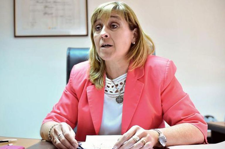 De la jueza Marta Yáñez dependerá qué imágenes del submarino se difunden