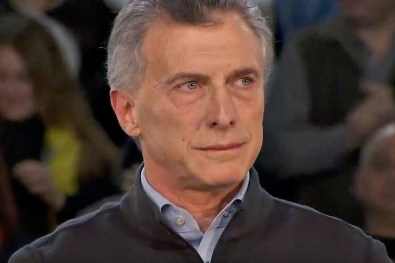 PASO 2019: Macri perdió en el Cardenal Newman por 22 votos