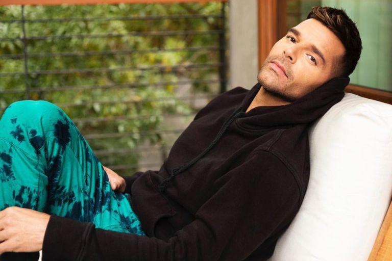 Ricky Martin, un ídolo que rompe barreras y está muy lejos del retiro