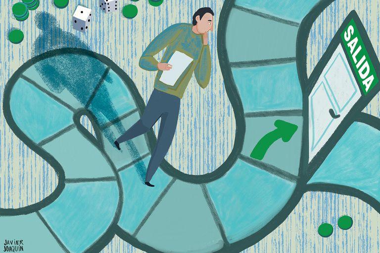 Exit planning. Cómo irse bien cuando uno cambia de trabajo