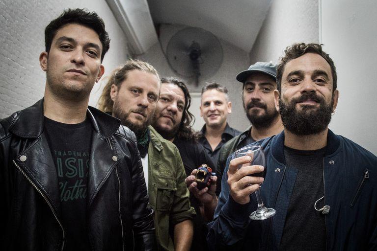 Cielo Razzo en el Luna Park, en abril de este año; un blog publicó testimonios que involucran a integrantes de la banda en situaciones de acoso, maltrato y violencia psicológica