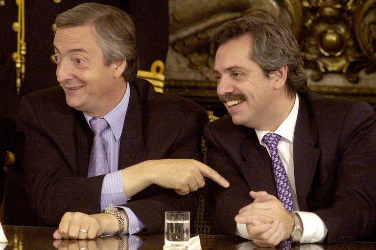 La muerte de Kirchner: la despedida final que pidió en secreto Alberto Fernández