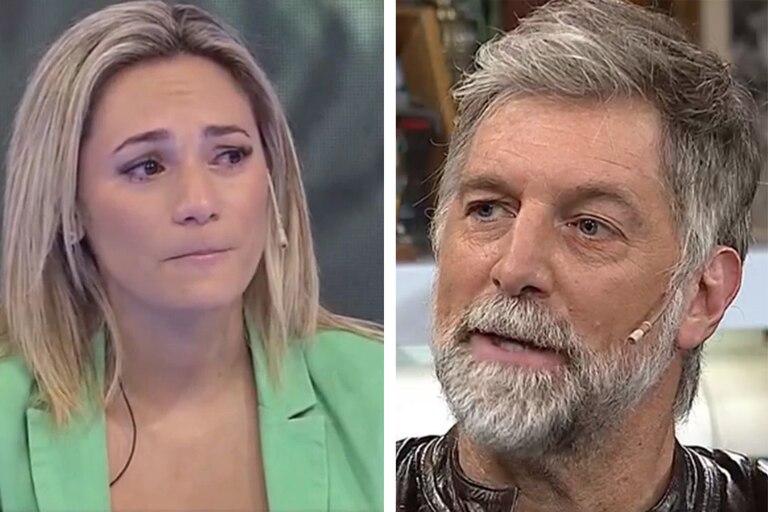"""Cabak contra Oliva: """"Tendrá que demostrar en la Justicia que engañé a mi mujer"""""""