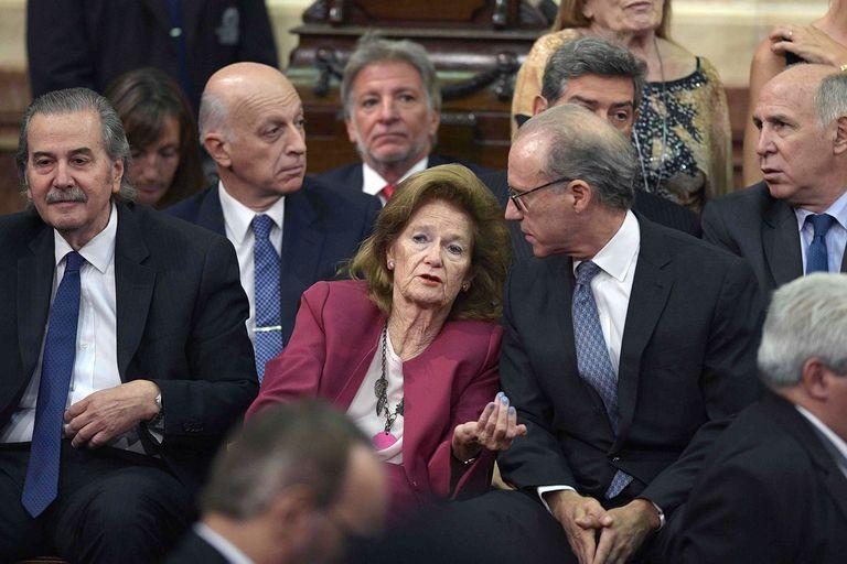 La Corte Suprema rechazó un reclamo por salarios de jueces de La Pampa