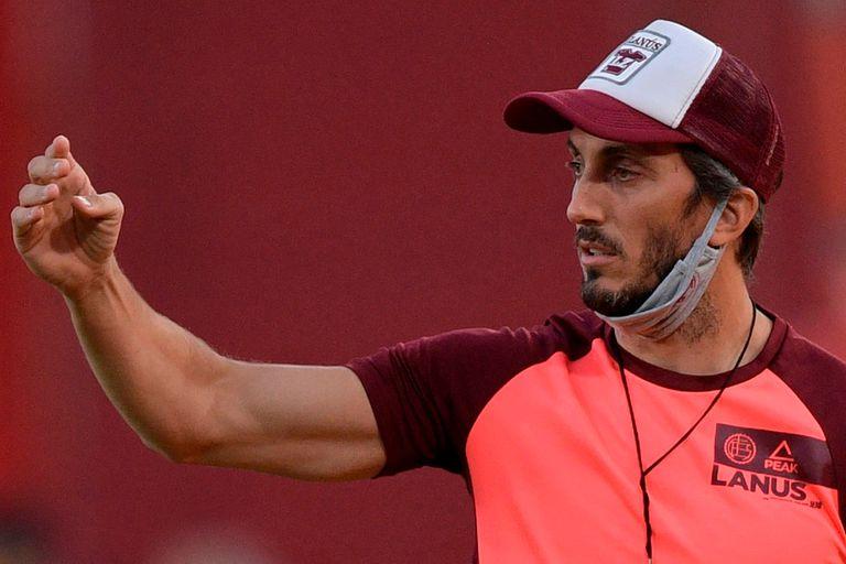 Zubeldía reveló un consejo que le dio Basile en sus comienzos como entrenador
