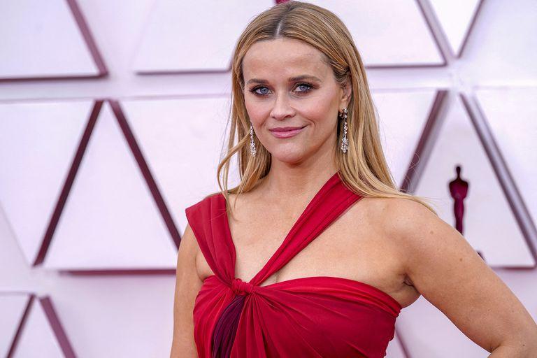 Como hizo Reese Witherspoon para crear un imperio a partir de una pasión
