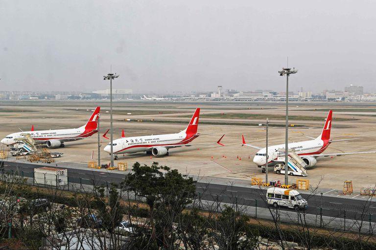 La aerolínea Malaya Gardua pretende cancelar la compra de 19 Boeing porque acusa que sus pasajero no quieren subir a un avión de este modelo.