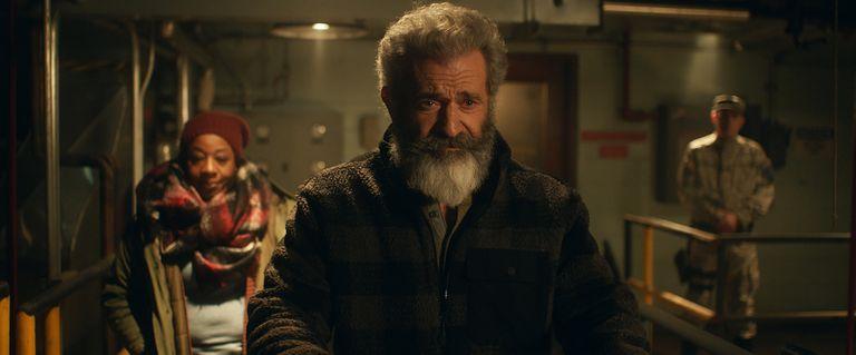 Matar a Santa: Mel Gibson, un Papá Noel armado hasta los dientes