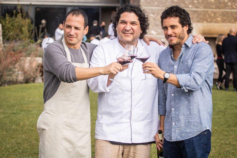 El auge de la cocina latinoamericana hizo base en Mendoza
