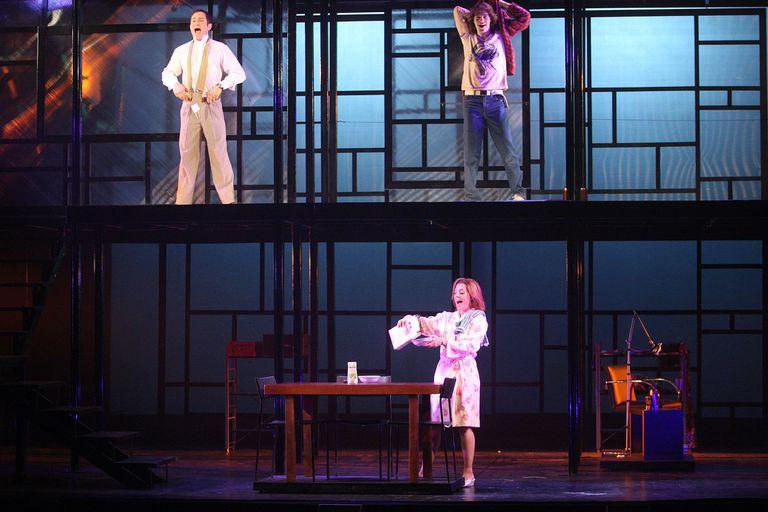 Verano en el Met: Federico Bal, Puma Goity, Casi normales y Petróleo