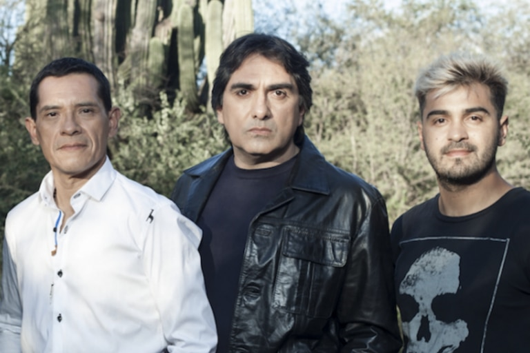 Los Nocheros lanzaron su nuevo disco, Sol Nocturno