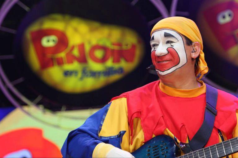 El clown debía brindar un show en Lago Puelo, pero canceló la presentación, y fue duramente criticado