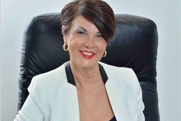 La empresaria Delia Flores habla sobre las aduanas de frontera