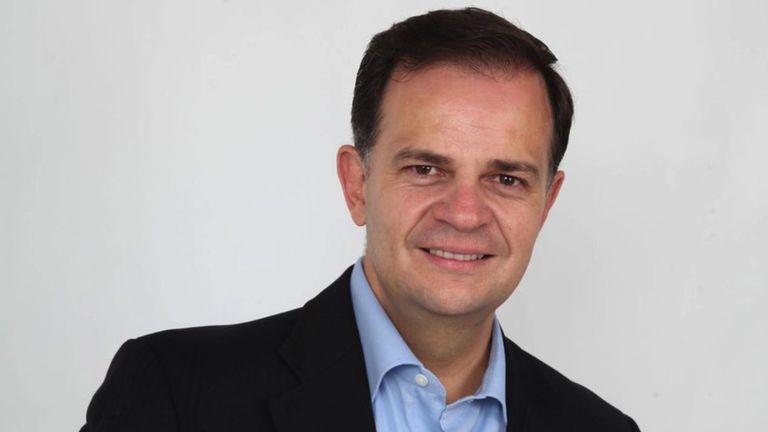 El abogado mexicano Ulrich Richter lleva seis años de litigios legales para que Google elimine un blog que difunde información falsa sobre él