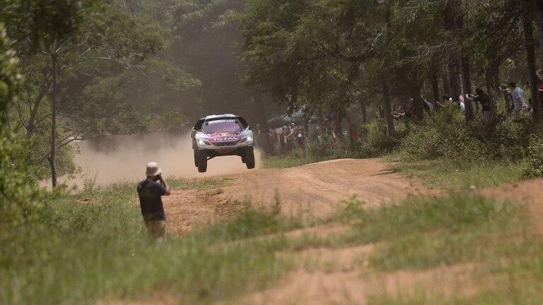 El Dakar estará en la Argentina por noveno año
