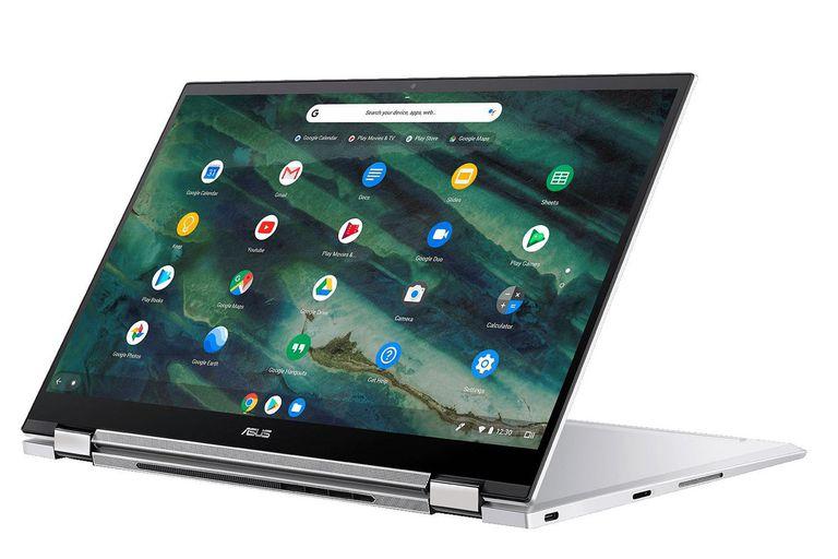 La Asus Chromebook Flip C436