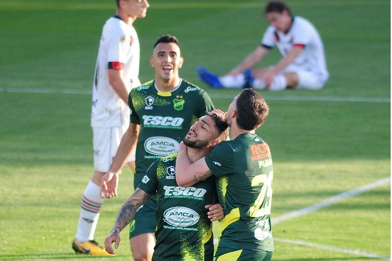 Bastión inexpugnable: Newell's sigue sin haber hecho siquiera un gol en Florencio Varela