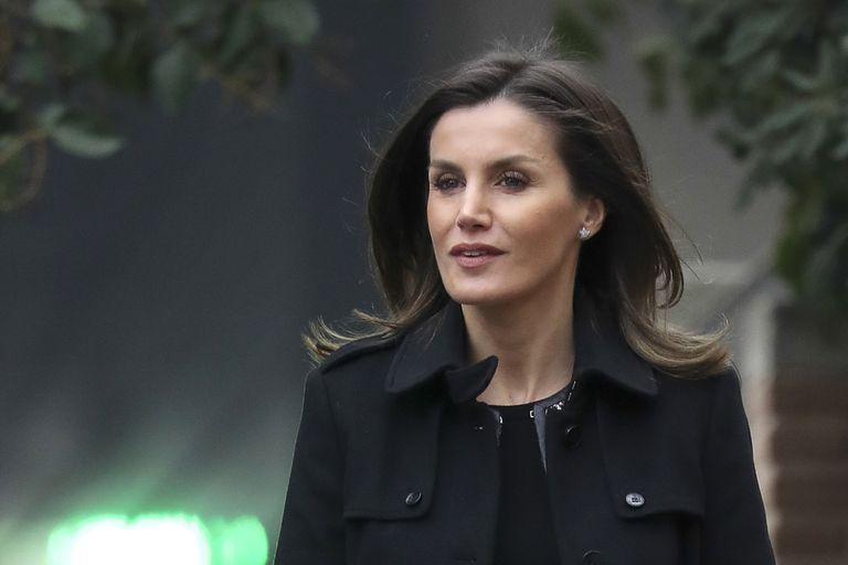 """""""Tiró la toalla"""": la cruda revelación que afecta a la reina Letizia de España"""