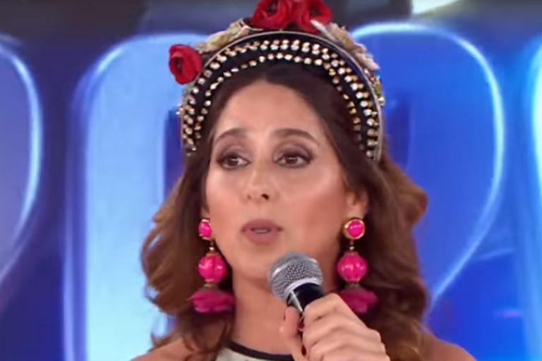Laura Novoa rompió el silencio, tras el clima tenso en el Cantando 2020
