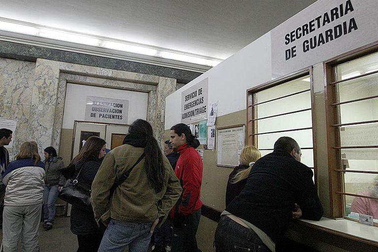 Gripe A: murió un hombre de 58 años en Córdoba