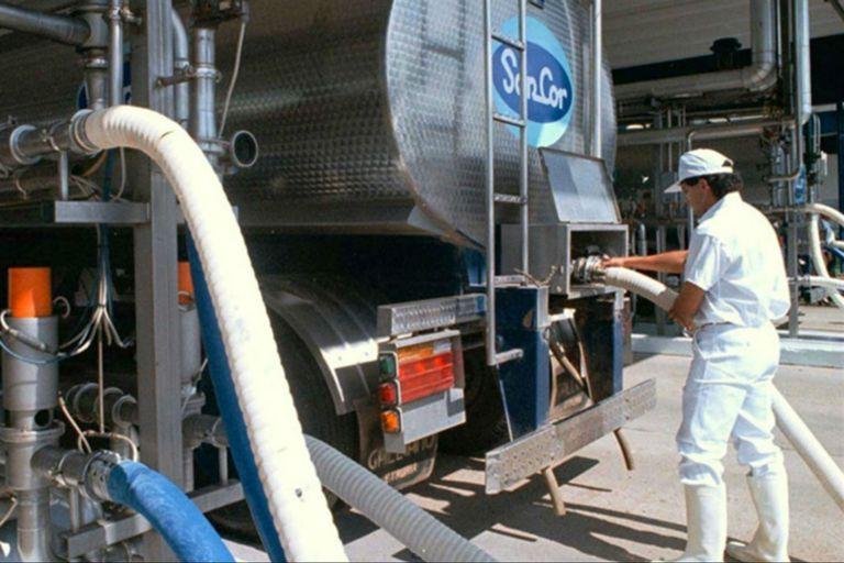 SanCor: apura gestiones el grupo de empresarios interesado en la láctea