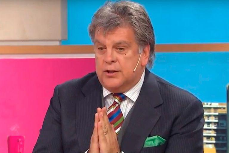 El periodista confirmó a LA NACIÓN su alejamiento de la entidad que entrega los premios Martín Fierro