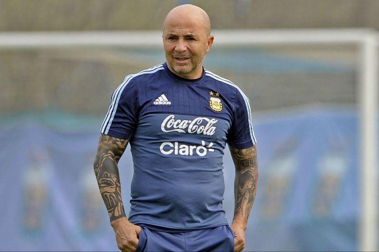 Selección Argentina: adentro Willy Caballero; afuera Mauro Icardi y Paulo Dybala