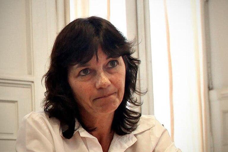 La secretaria Legal y Técnica de la Nación, Vilma Ibarra, anunció que el oficialismo enviará el proyecto de legalización del aborto este mes