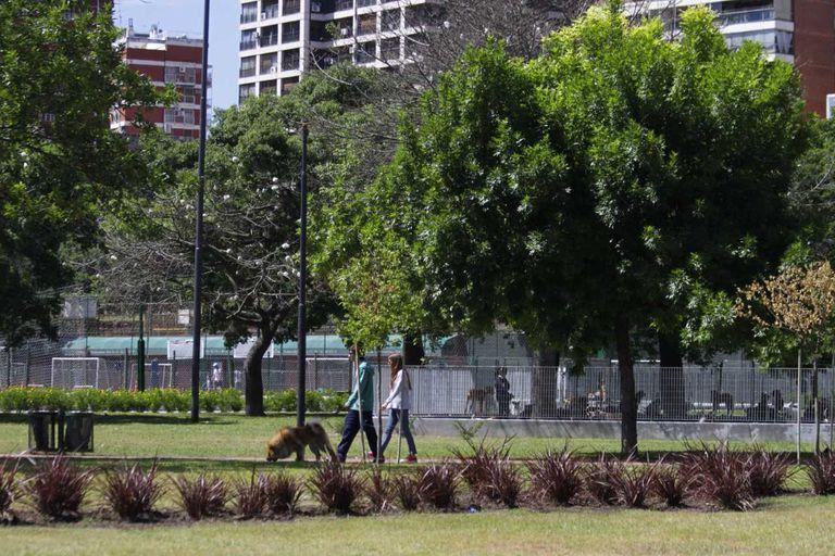 El área de Parque Las Heras registró el aumento más grande en desarrollos premium de los últimos 9 años