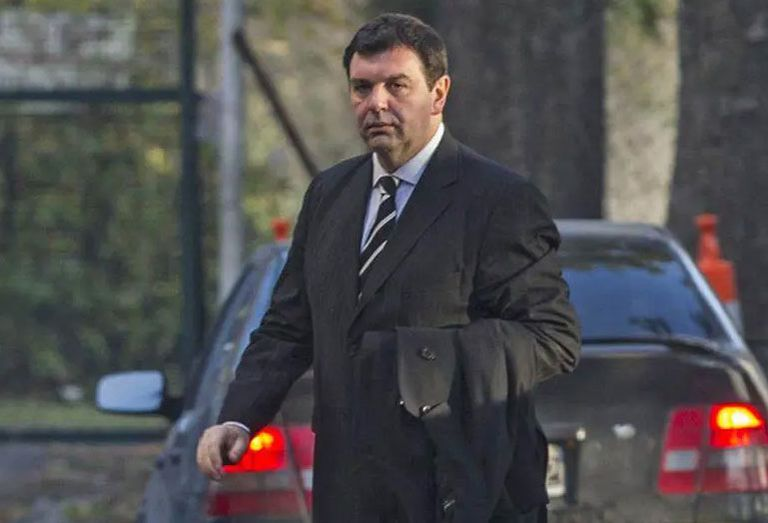 El juez Ariel Lijo firmó el fallo que favoreció a Javier Fernández mientras subrogaba momentáneamente el juzgado del juez Sebastián Casanello