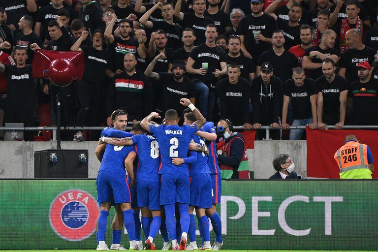 Italia salvó su invicto récord, los golazos de Inglaterra y cómo España perdió por primera vez en ¡28 años!
