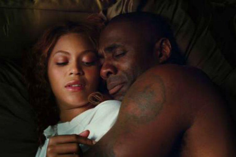 Beyoncé, Idris Elba y cero química en Obsesionada