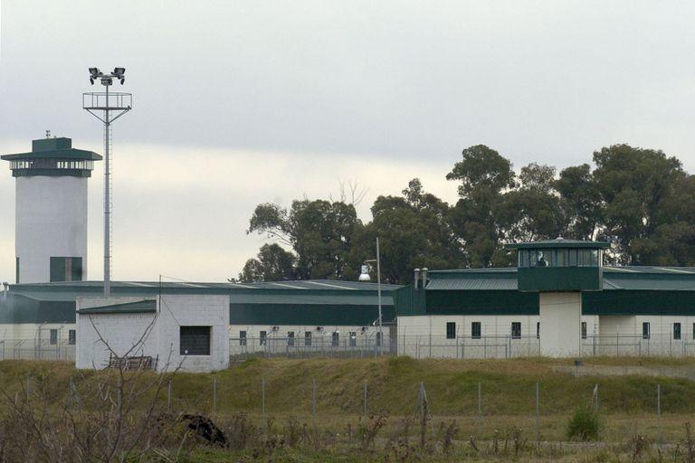 En la cárcel de Marcos Paz descubrieron trato inhumano de presos