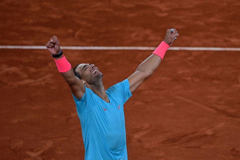 Rafael Nadal y Andrés Iniesta, entre los deportistas más ricos de España