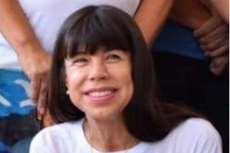 Mónica Graciela Bottega enfrentó a la expresidenta en una misa por Santiago Maldonado