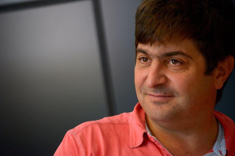 Delgado, futuro interventor de Vicentin