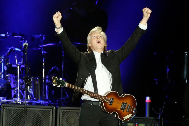 De McCartney 3, 2, 1 al próximo documental de Peter Jackson, una nueva beatlemanía nace en streaming