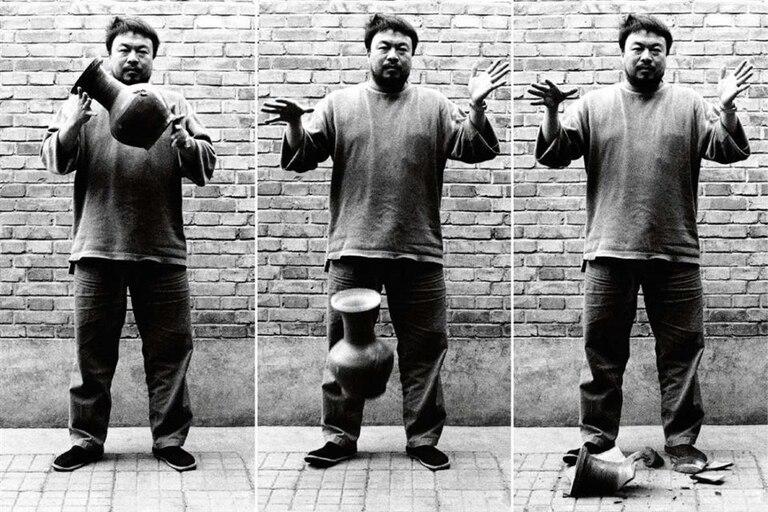 AI WEIWEI. Fundación Proa inaugurará el sábado próximo la primera retrospectiva del artista chino en América del Sur
