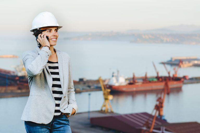 Oportunidad: el sector de comercio exterior busca gente para trabajar