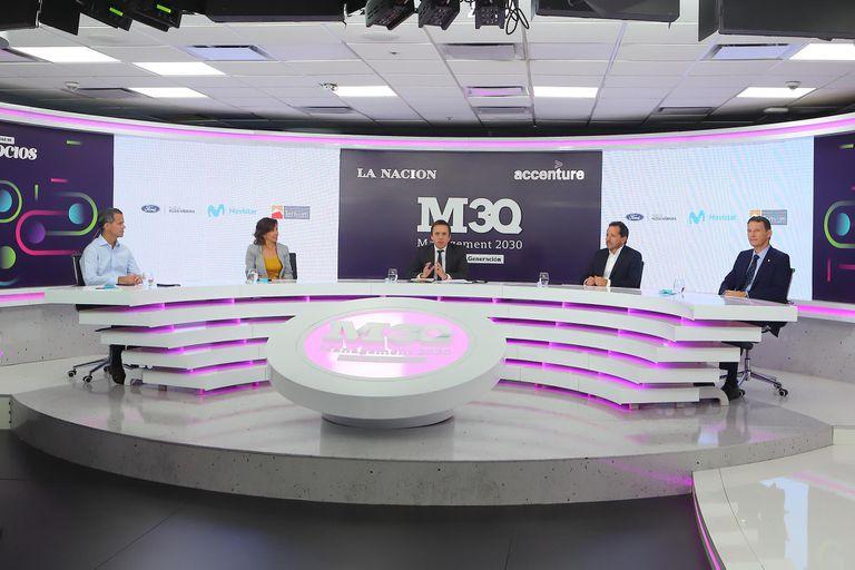 Management 2030: el debate por el futuro de los negocios más allá de la pandemia