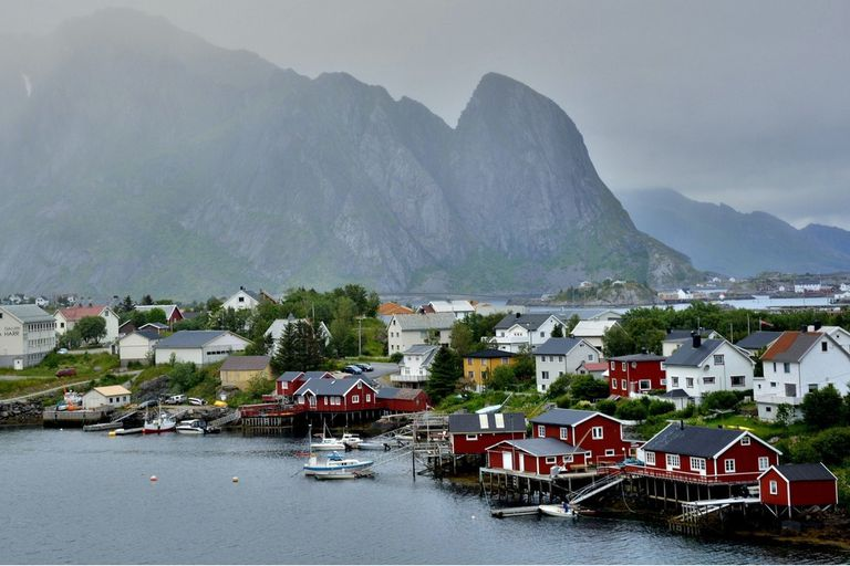 """Vivir en el círculo polar: """"Mis logros en Noruega son gracias a la Argentina"""""""