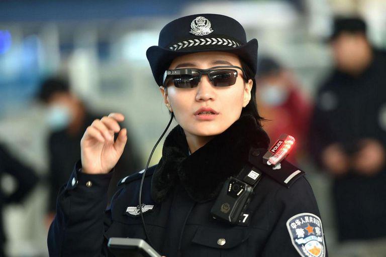 El gigante asiático ya puso a prueba diversos sistemas de reconocimiento facial en las fuerzas de seguridad