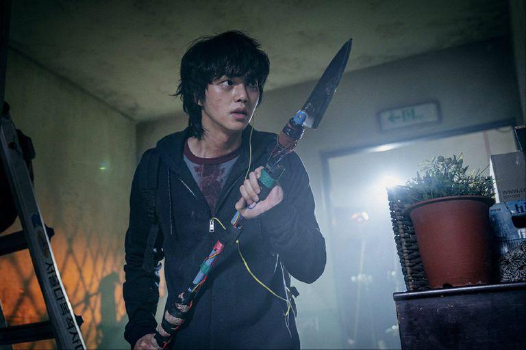 Netflix: cinco series de terror surcoreano para ver después de Dulce hogar