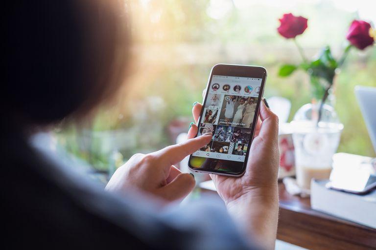 Instagram aclara cómo funciona su algoritmo con los contenidos de la red social