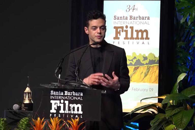 Rami Malek habló sobre Bryan Singer, el director acusado de Bohemian Rhapsody