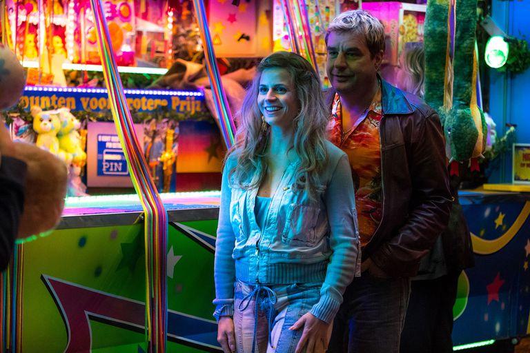 Netflix: Ferry presenta a un mafioso con una grieta emocional en una película que abreva en clásicos del género