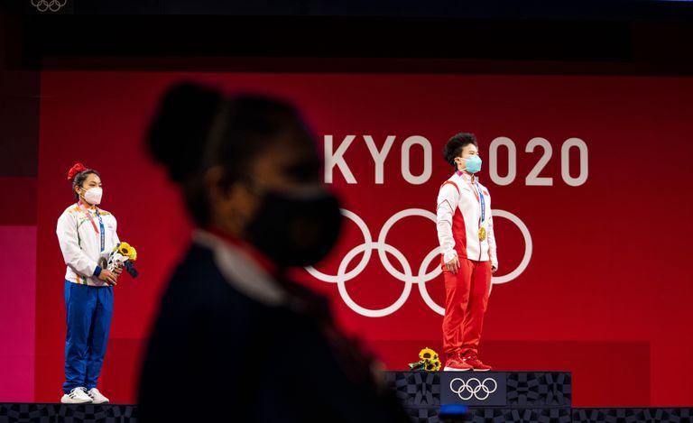 La maquinaria deportiva china y su único objetivo: llevarse todo el oro a cualquier precio