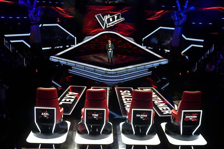 Lali Espósito confirmó que será jurado de La Voz Argentina 2021 ¿Quién la acompañará?